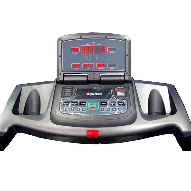 英派斯AT680电动跑步机