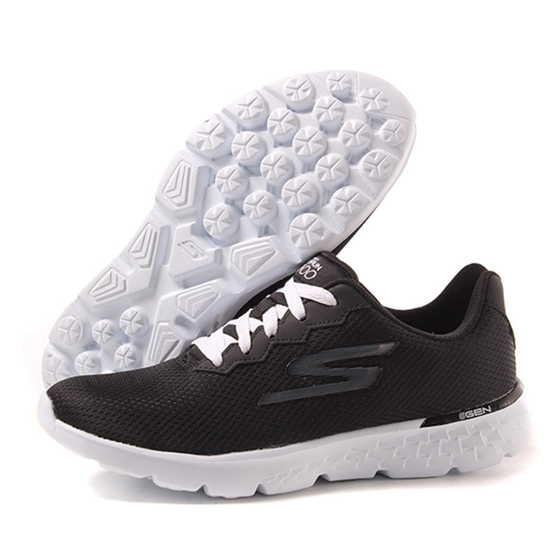 SKECHERS 斯凯奇 GO RUN 400 14351 女款休闲运动鞋