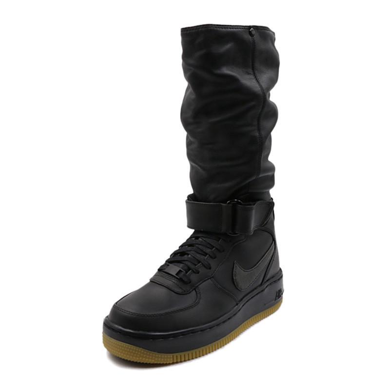 NIKE 耐克 AF1 UPSTEP WARRIOR 860522 女子休闲鞋