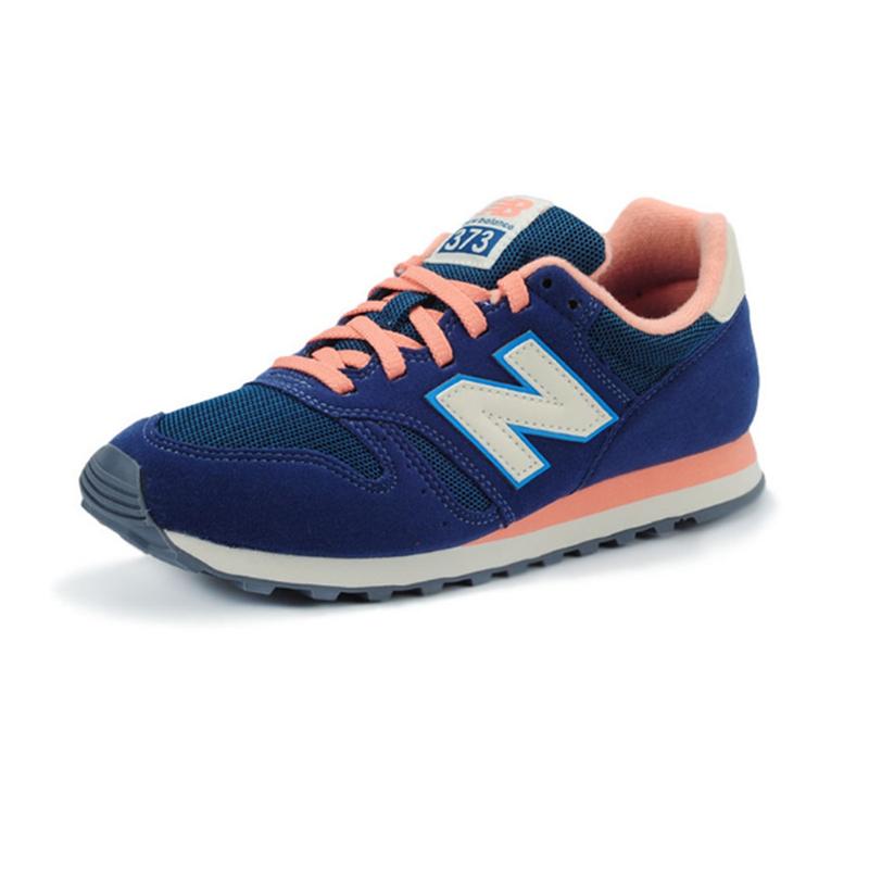 new balance 373系列 WL373AD  女士休闲运动鞋