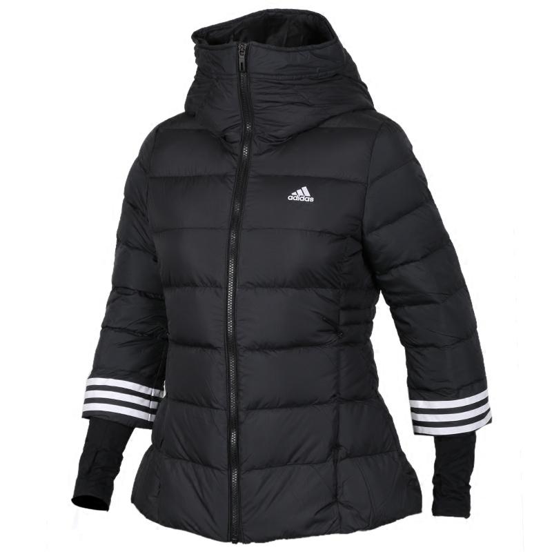 adidas 阿迪达斯 BQ8797 女士羽绒服