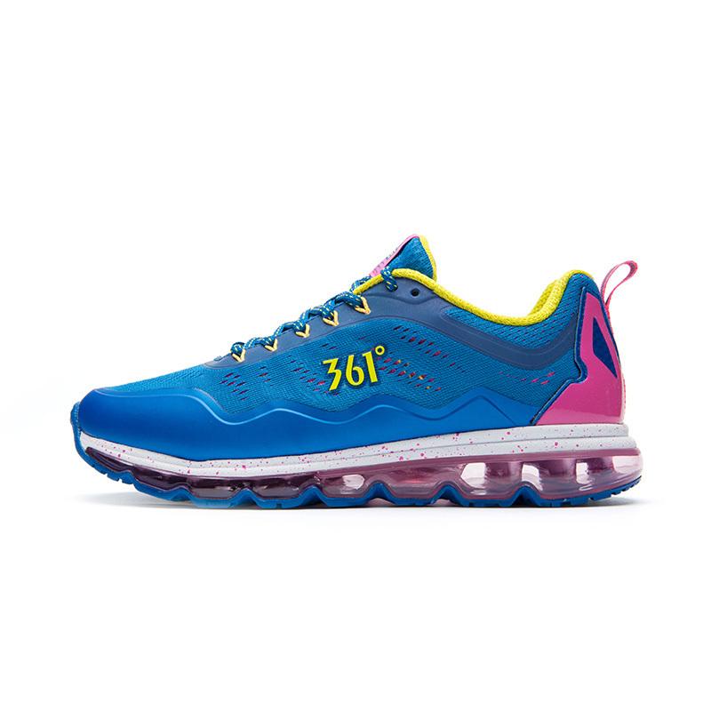 361° 361度 581632202 女款休闲运动鞋 *2件
