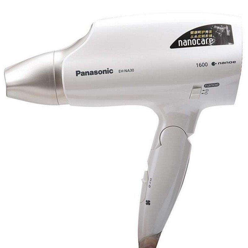 电吹风 飞利浦 松下_松下(Panasonic)电吹风EH-NA30 松下(Panasonic)电吹风机家用EH-NA30-W ...