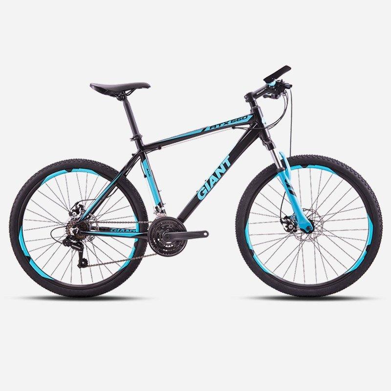 凤凰牌山地车官网_捷安特(GIANT)山地车ATX660捷安特山地自行车2017款ATX66021速碟刹
