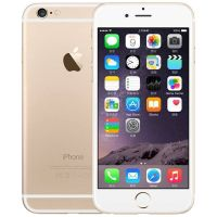 【二手9成新】苹果/Apple iPhone 6 Plus 64GB 金色 全网通4G 国行手机包邮