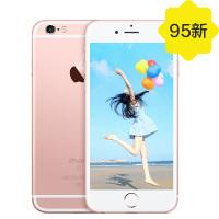 【二手9新】苹果/Apple iPhone 6s Plus 64GB 玫瑰金色 全网通4G 国行手机包邮