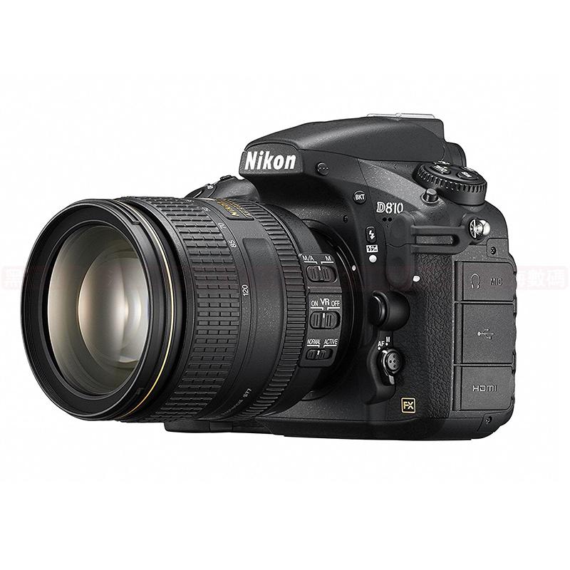 单反相机报价_尼康(Nikon)单反相机尼康D810套机 Nikon/尼康D810套机(24-120mm) 全画幅 ...