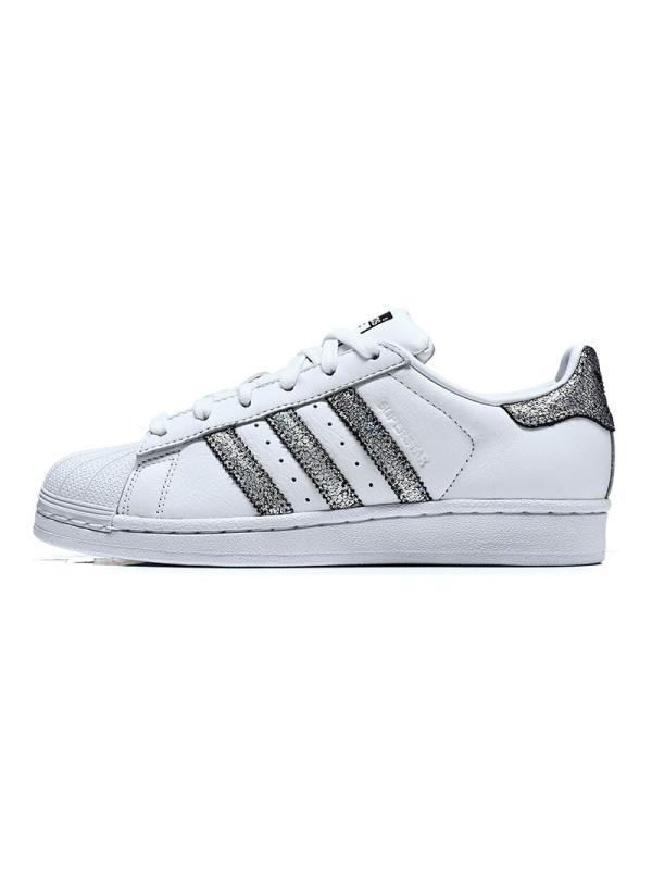 innovative design 54d8c 5742c 阿迪达斯(adidas)休闲鞋/板鞋CG5455 adidas阿迪达斯三叶草女子 ...