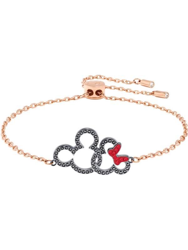 Swarovski 施华洛世奇 银色love 字母水晶手链 5113884 379元