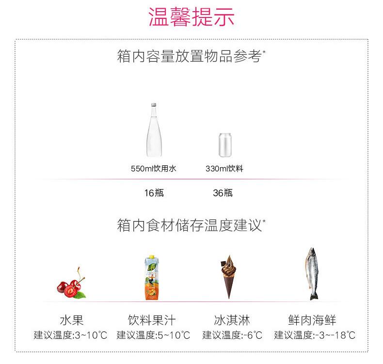 【苏宁专供】科敏38L压缩机车载冰箱-车载型