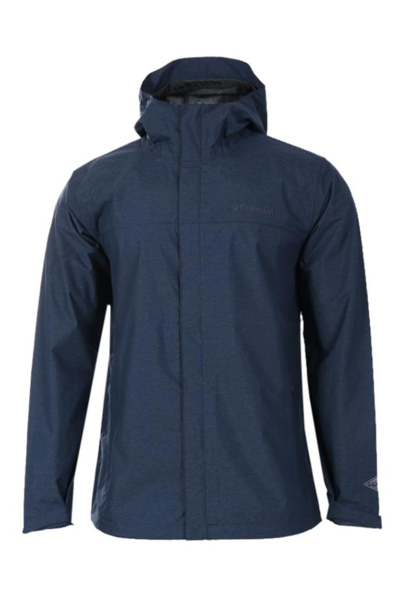 Columbia/哥伦比亚 男装 2018新款 户外防水防风透气冲锋衣 RE1033011 RE1033469