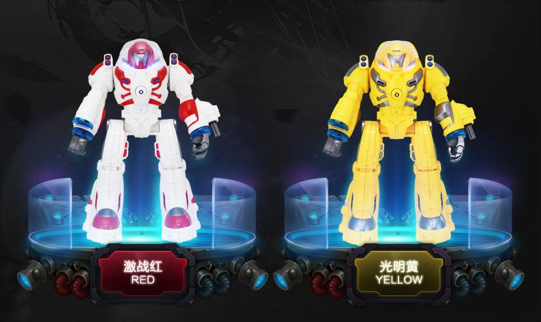 太空1號機器人【76960】_04