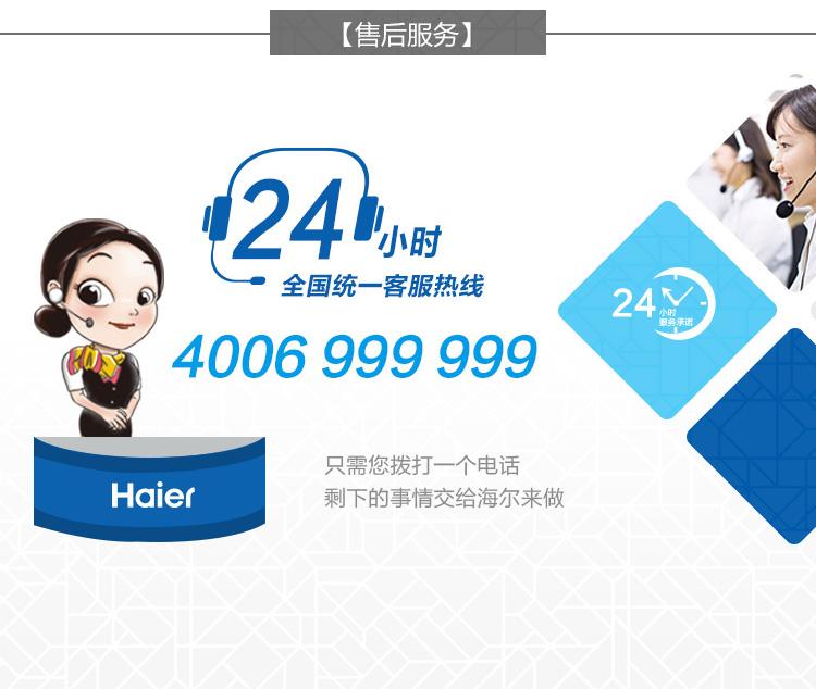 【苏宁专供】海尔冰箱BCD-332WDGR