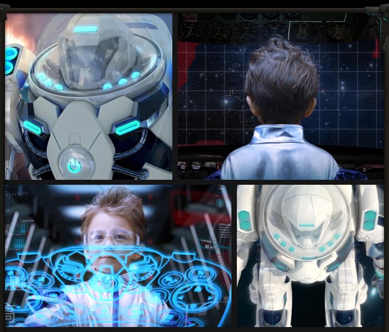 太空1號機器人【76960】_08