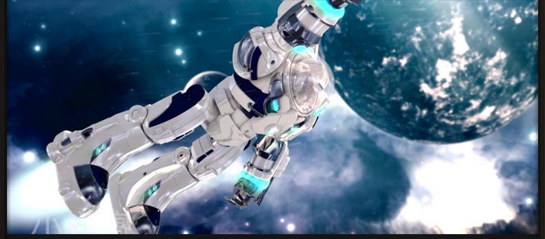 太空1號機器人【76960】_09