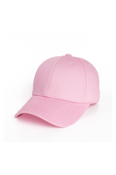 KAMINARI韩版百搭棒球帽宽大帽檐青年纯色嘻哈鸭舌帽男女通用