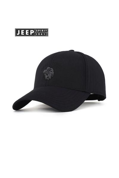 JEEP吉普帽子男士2019新款春夏季户外登山棒球帽韩版潮男女运动休闲鸭舌帽