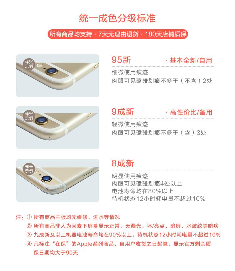 苏宁二手优品分级标准(修订)