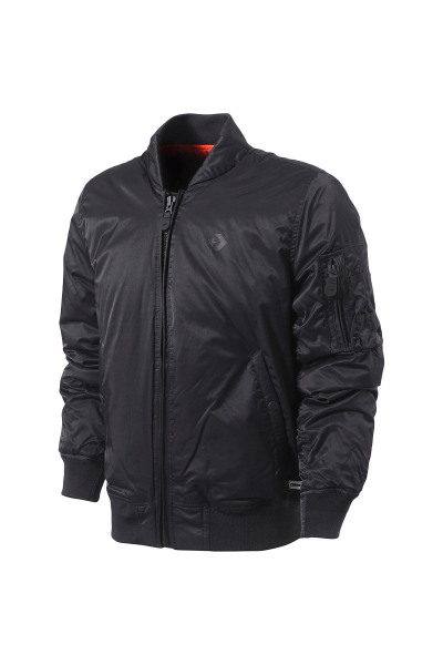 CONVERSE匡威男装冬季新款休闲保暖羽绒服夹克外套10004619