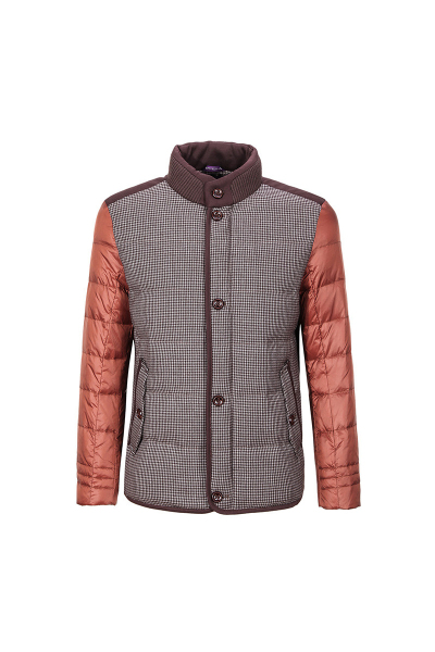 柒牌羽绒服男装秋冬季男士立领羽白鸭绒绒服保暖外套