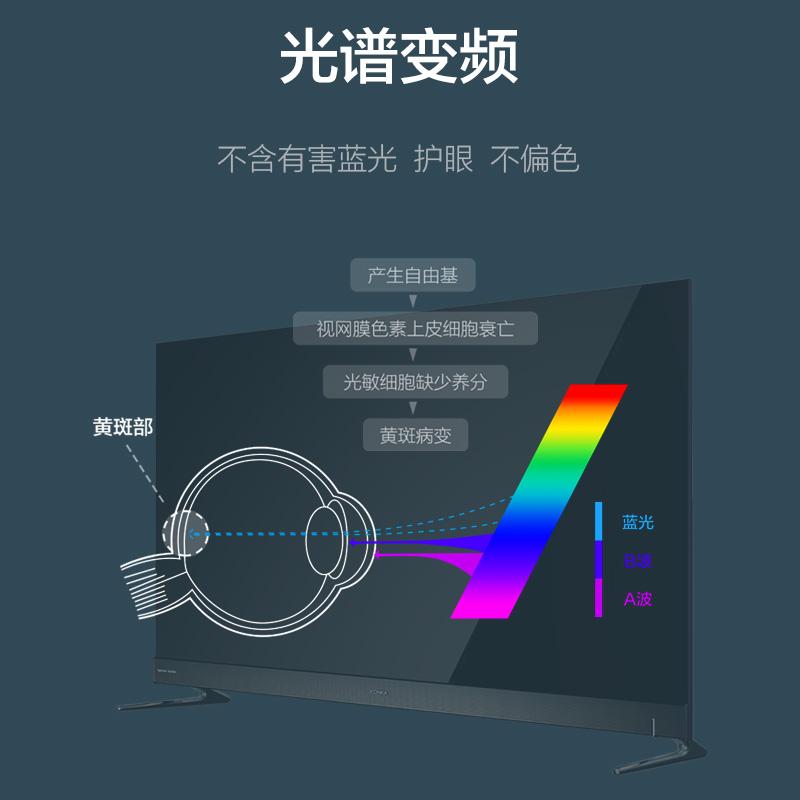 【苏宁专供】康佳电视LED65R2